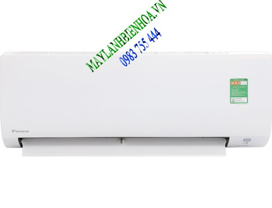 Daikin 2,5HP FTC60NV1V