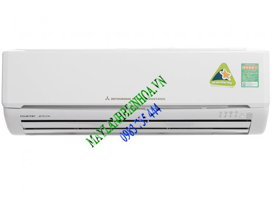 May Lanh 1,5HP INVERTER Mitsubishi Heavy SRK13YLS-S5