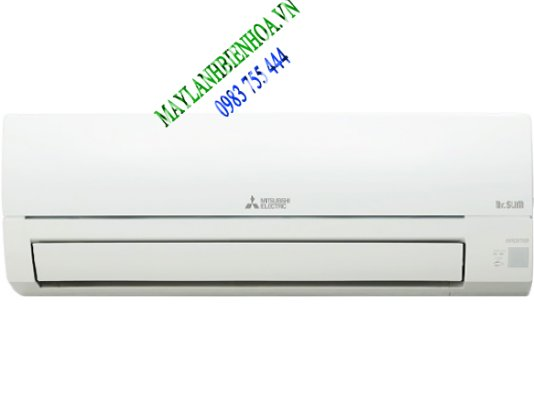 MÁY LẠNH MITSUBISHI ELECTRIC INVERTER 1.5 HP MSY-JP35VF GAS:R-32