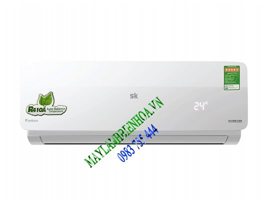 Sumikura Inverter 2.5 HP APS/APO-240DC